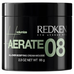 Redken® Aerate 08 Bodifying Hair Cream-Mousse Volume