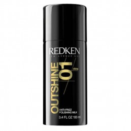 Redken® Outshine 01 Anti-Frizz Polishing Milk 100ml